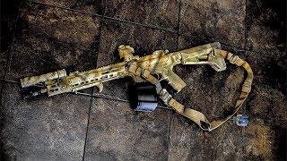 P&S ModCast 100 - Gun Nerds 5: AR15 Theory