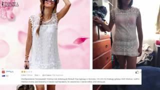 15 реальных заказов одежды с Алиэкспресс: ожидание и реальность