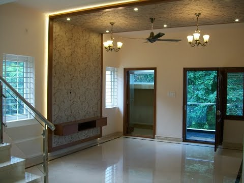 Triplex 4BHK Luxury Villa Inside A Resort-Style Gated Community In HSR Layout Extension For Sale.