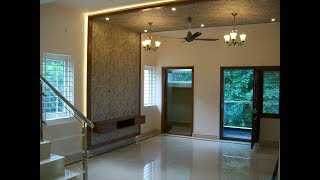 HSR Layout Bangalore Designer 4BHK Bungalow with Home Theater Sale