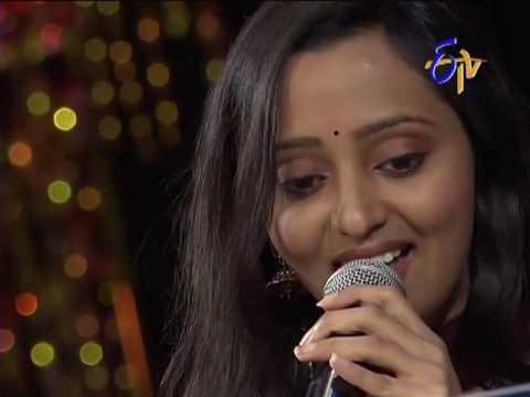 Emantunnadhi Ee Gali - S.P.Balu, Malavika Performance in ETV Swarabhishekam - Manchester, UK
