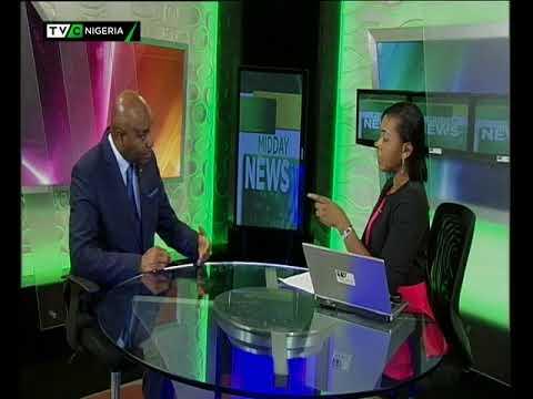 Professor  Stanley Okolo speaks on W/Africa Health Organisation Yello Fever simulation exercise