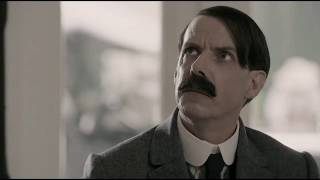 """Ады: Святого Покровителя Убийц, Юджина и Гитлера, в сериале """"Проповедник"""""""