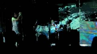 Skinny Puppy - Shore Lined Poison - Live @ Amphi Festival Köln - 24.07.2010