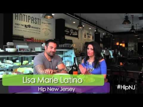 Hip New Jersey: Carrino Provisions with HGTV's Anthony Carrino