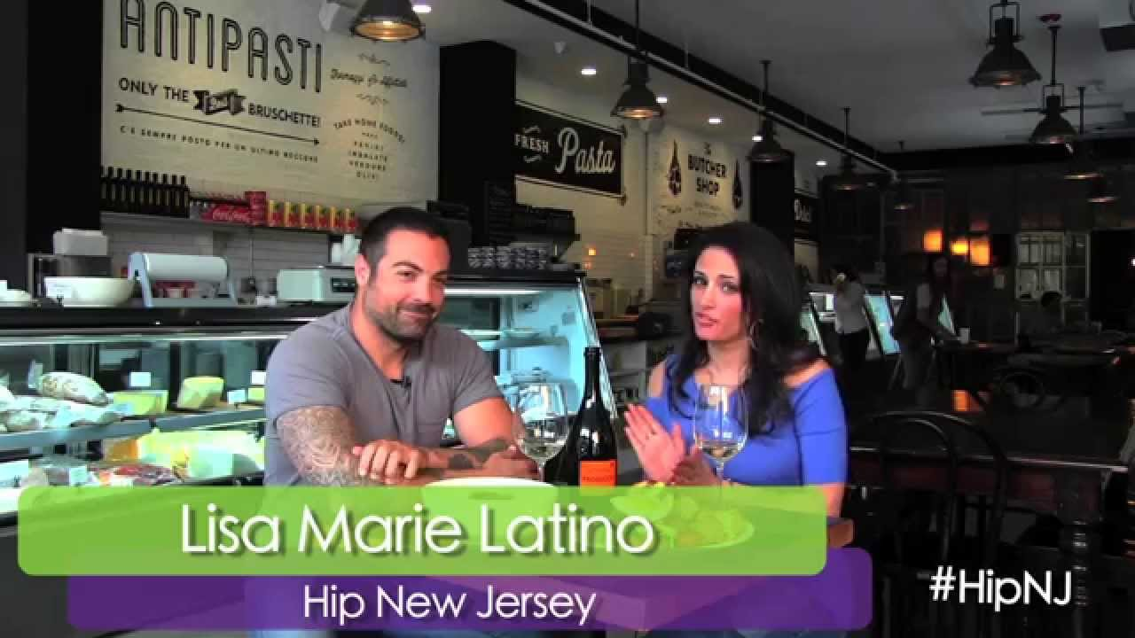 Hip New Jersey: Carrino Provisions with HGTV's Anthony Carrino ...
