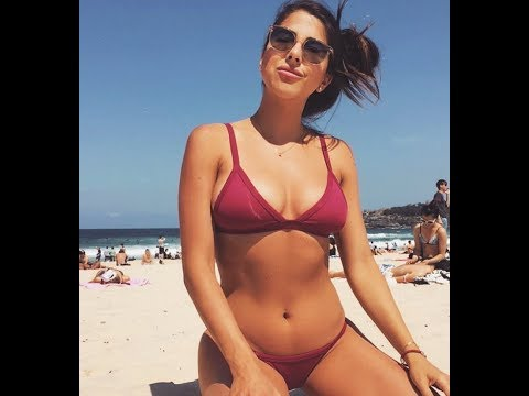 DANIELLA MONET IS SEXY AND HOT!!