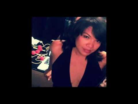 Las Vegas radio KUNV interviews Maritess Zurbano