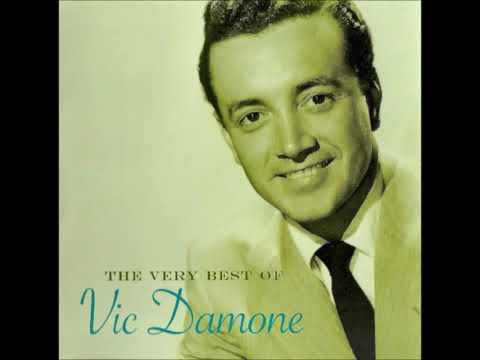Vic Damone - Begin the Beguine - Intro 10 times