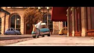 I migliori film d'animazione - my top 10 animated movies
