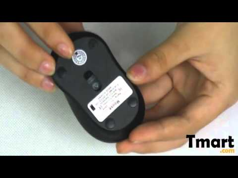 9.27 6500 Mini 2.4G Wireless Mouse Green-81005733