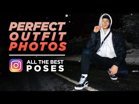 Take PERFECT Outfit Photos | How To Pose For Instagram Pictures | StyleOnDeck