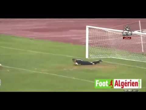 Ligue 2 Algérie (15e journée) : ES Mostaganem 1 - 1 MC Saïda