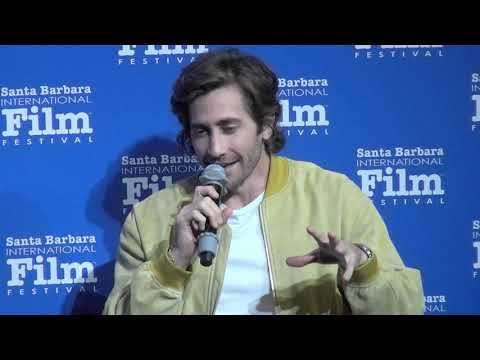SBIFF Cinema Society Q&A - The Guilty with Jake Gyllenhaal