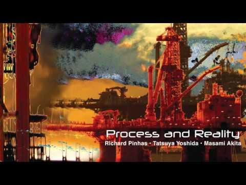Richard Pinhas / Tatsuya Yoshida / Masami Akita [Merzbow] - TVJ 33 (Core Track) [