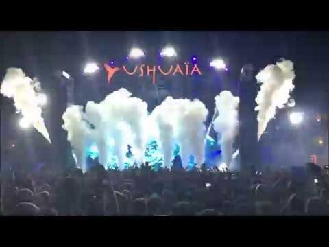 Kygo live The Ocean at Ushuaia Ibiza 25.08.2016 Full HD
