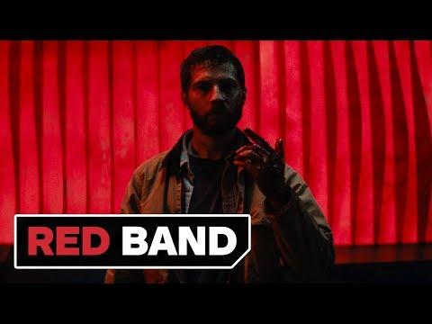 Upgrade  - Red Band Trailer (2018) Logan Marshall-Green