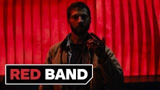 Upgrade  - Red Band Trailer (2018) Logan Marshall-Green