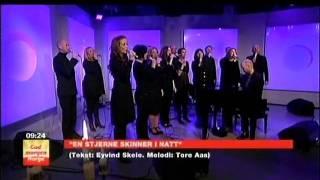 Oslo Gospel Choir - En stjerne skinner i natt (2009)