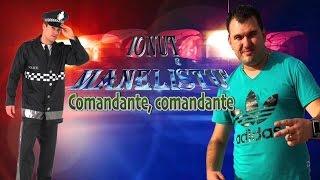 Ionut Manelistu - Comandante, comandante, Remade 2017