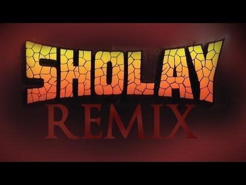 Sholay Theme Rock Remix Cover (RD. Burman)