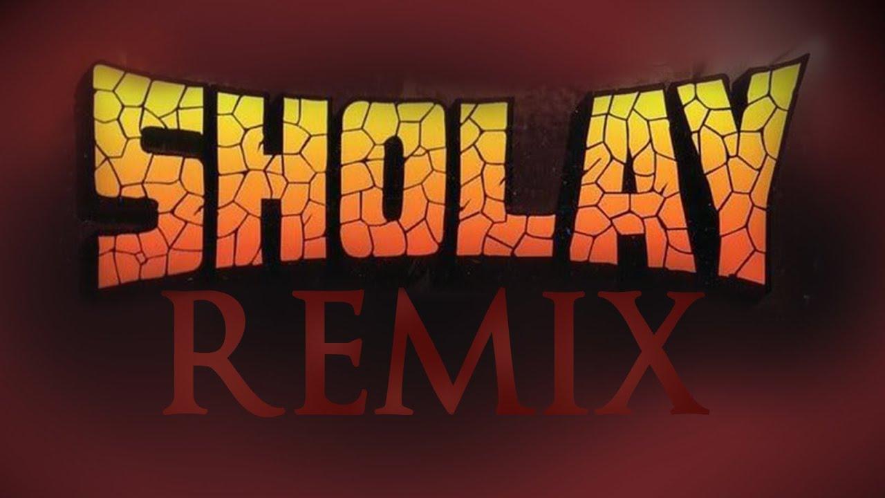 Sholay original theme music free download wattpad.