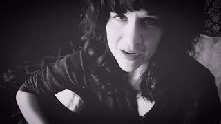 """OPEN"" Lyrics & Vocal by Melissa Mae Crawford"
