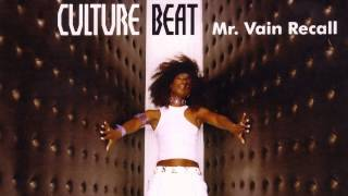 Culture Beat - Mr. Vain Recall (C.J. Stone Mix With Rap) (2003)