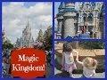Disney World Vacation Vlog: Magic Kingdom ♥ (April 5, 2014)