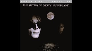 The Sisters Of Mercy - Never Land (A Fragment) [MFSL Remaster] (High Quality Needledrop)