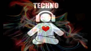 Techno Mix#7 -|By Dj Himmel|-