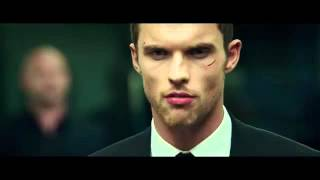 The Transporter Refueled 2015 Movie Trailer