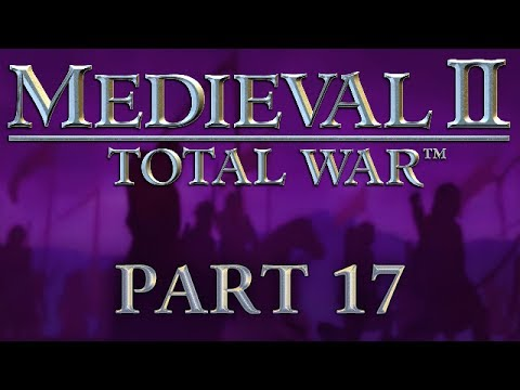 Medieval 2: Total War - Part 17 - The Sicilian Expedition