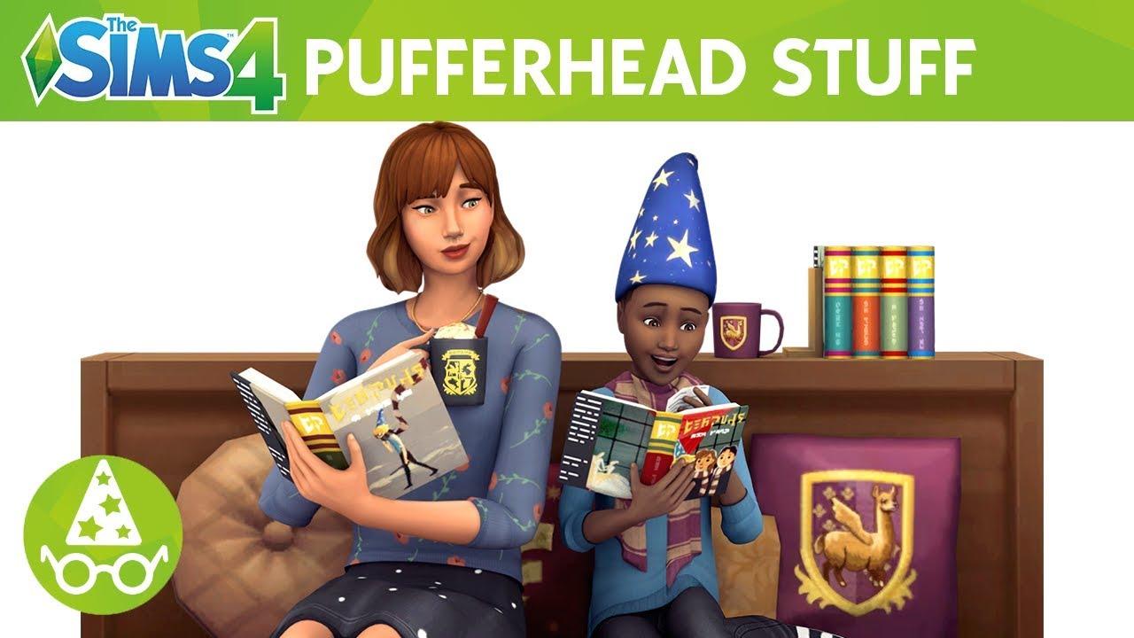 Sims 4 CC Packs