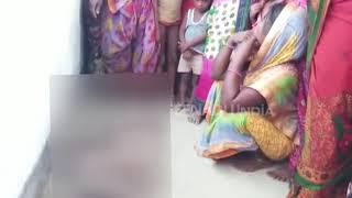 स्कूल से निकलकर चापाकल पर पानी पी रहे बच्चे की करंट लगने से मौत