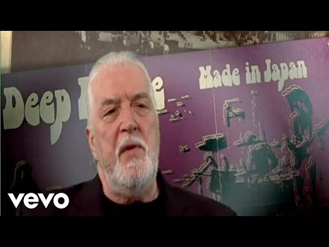 Made In Japan ft. Jon Lord