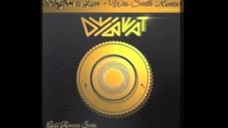 Rhythm is Love (Wes Smith