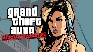 GTA: Liberty City Stories Theme Music 1 Hour Loop