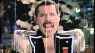 Freddie Mercury - Living On My Own (1993 Remix)