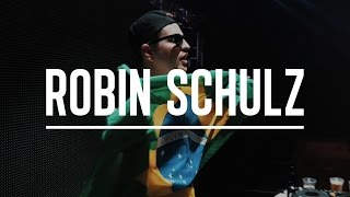 ROBIN SCHULZ – TBT SUPER SAO PAULO (SHED A LIGHT)