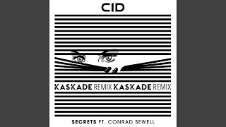 Provided to YouTube by Warner Music Group Secrets (feat. Conrad Sew...