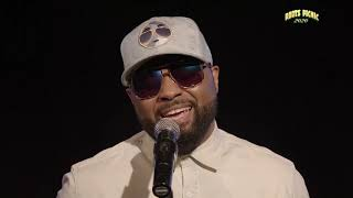 Musiq Soulchild & The Roots Perform Halfcrazy & more – Live | 2020 Roots Picnic Virtual Experience