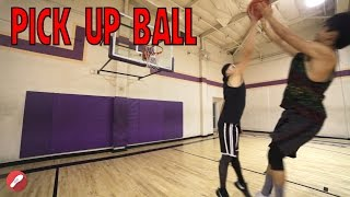 7 People You Meet Playing Pick Up Basketball!