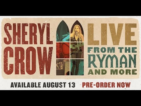Sheryl Crow - Live From The Artists Den (2013) HDTV