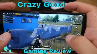 Samsung A10e Gaming Review// I'm Shocked! Only $100??