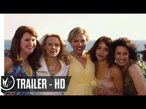 Rough Night Official Trailer #3 (2017) Scarlett Johansson -- Regal Cinemas [HD]