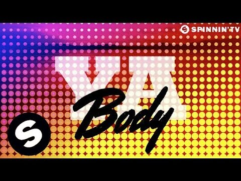Showtek ft. We Are Loud & Sonny Wilson - Booyah (Lyric Video)