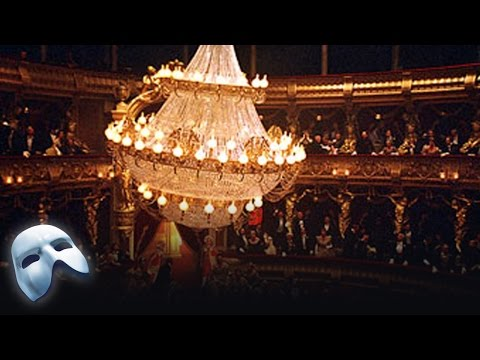 'The Chandelier' - Phantom by the Numbers | The Phantom of the Opera