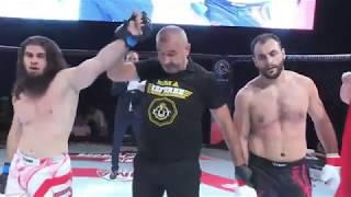 CİHAN KAPLAN VS BECKHAN EZERKHANOV