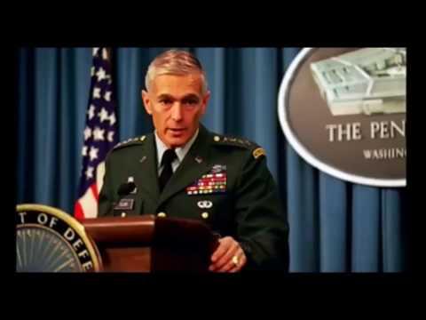 US-General Wesley Clark: Warum wir Syrien angegriffen haben + Dazu ein Interview mit Assad.